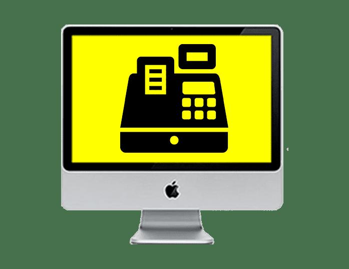 Интернет-касса  для онлайн-торговли