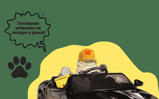 Альфа-Авто
